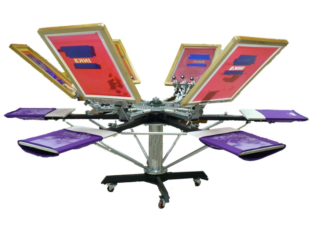 Manual-T-Shirt-Screen-Printing-Machine-M-606-