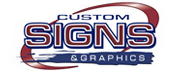 Custom Signs LLC | Mauldin SC